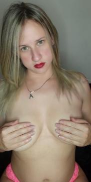 MadisonEvans - Escort lady Caracas 7