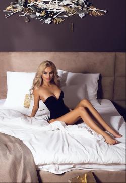 Katerina - Escort lady Munich 1