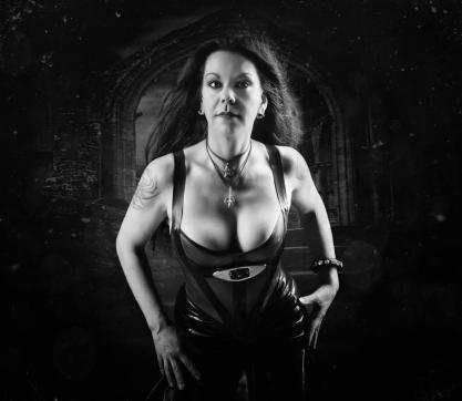 MadameKALI - Escort bizarre lady Berlin 6