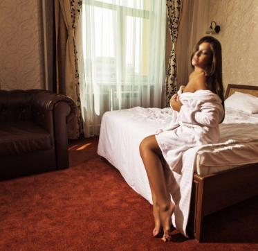 Ameli - Escort lady Los Angeles 3