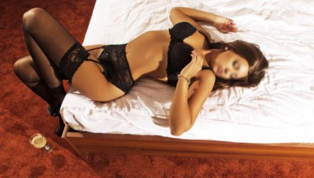 Ameli - Escort lady Los Angeles 4
