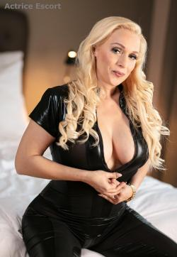 Jana - Escort ladies Frankfurt 1
