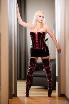 Jana - Escort lady Berlin 6