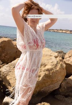 Ellen Herzog - Escort lady Bonn 1