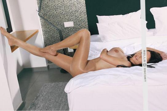Valentina Berger - Escort lady Bonn 3