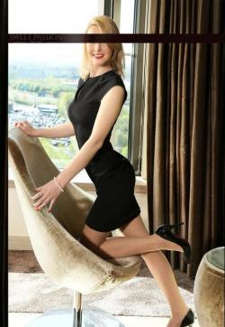 Luisa - Escort ladies Düsseldorf 4