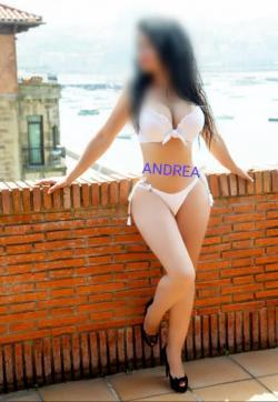 Andrea - Escort lady Las Vegas 1