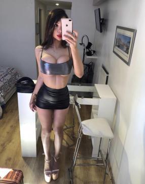 Carla golas - Escort trans New York City 3