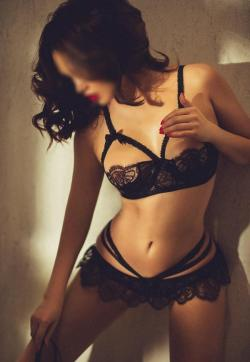 Betty - Escort ladies Houston 1