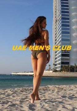 Alina - Escort lady Dubai 7