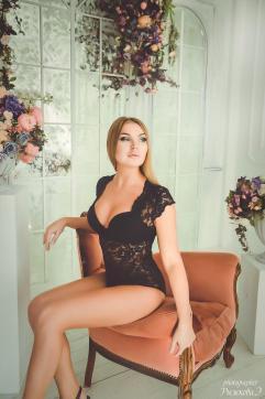 Naomi - Escort lady Ankara 2