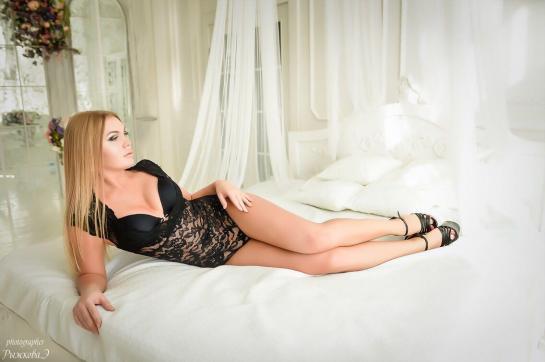 Naomi - Escort lady Ankara 3