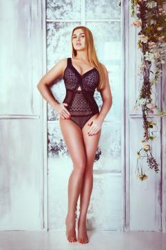Naomi - Escort lady Ankara 4