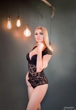 Naomi - Escort lady Ankara 5