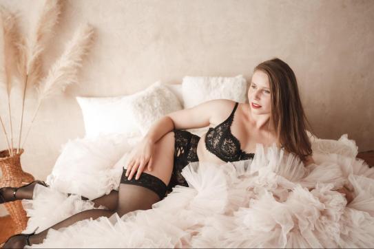 Charlotte - Escort lady Berlin 6