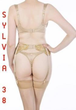 Sylvia - Escort ladies Hof 1