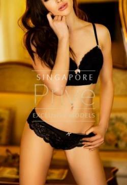 Monica - Escort lady Singapore City 1