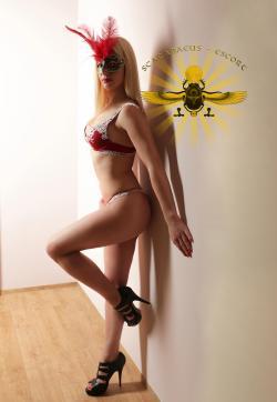 Hanna - Escort ladies Mannheim 1