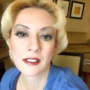 Vanda Massage - Escort lady Las Vegas 2