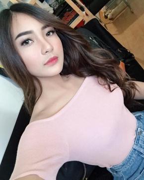 Shane - Escort lady Manila 4