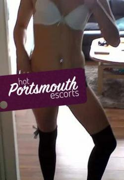 Poppy - Escort ladies Portsmouth 1