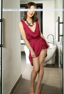 Annabelle - Escort ladies Cologne 1