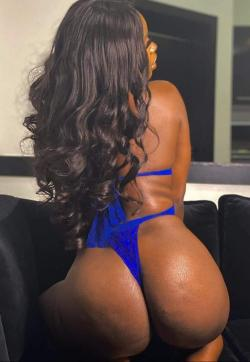 SONIALO - Escort ladies Accra 1