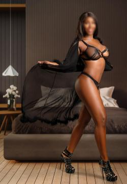 Amira - Escort lady Hamburg 1