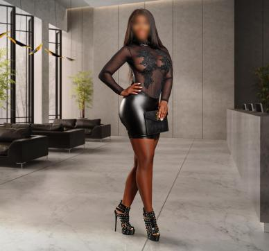 Amira - Escort lady Hamburg 3