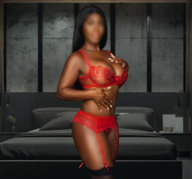 Amira - Escort lady Hamburg 5