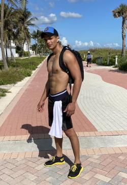 Boyluis - Escort mens Miami FL 1