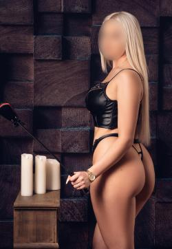 Ella - Escort lady Hamburg 1
