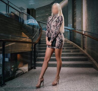 Ella - Escort lady Hamburg 3