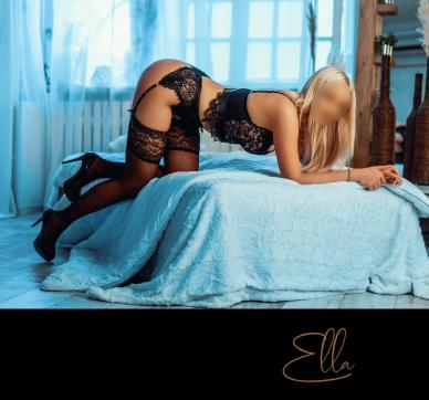Ella - Escort lady Hamburg 5
