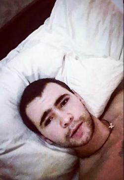 Nick miller - Escort gays Krasnodar 1