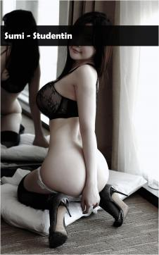 Studentin - Sumi - Escort lady Hamburg 3