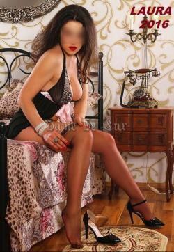 Laura - Escort lady Bucharest 1