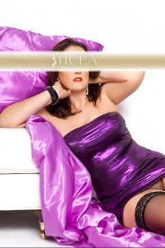 Celine - Escort lady Vienna 8