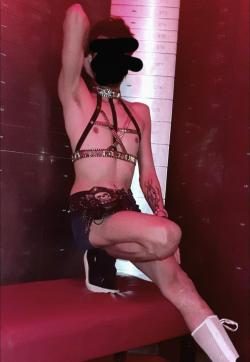 Mario - Escort gay Berlin 1
