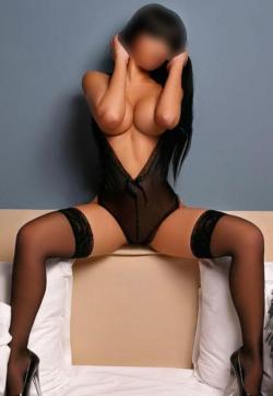 Francesca - Escort ladies Málaga 1