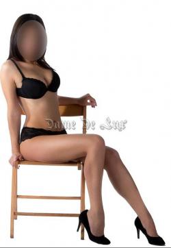 Irina - Escort ladies Bucharest 1