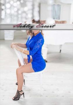 Valerie Spieler - Escort ladies Ulm 1