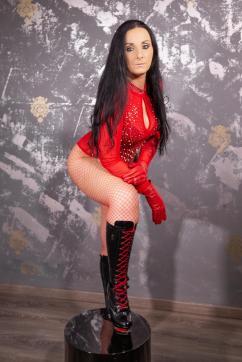 Mistress Luciana - Escort dominatrix Luxembourg City 2