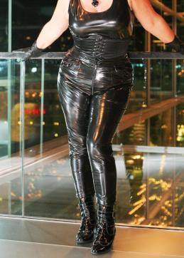 Herrin Lady Lola - Escort dominatrix Zurich 5