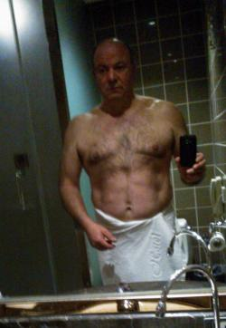 Tony - Escort mens Madrid 1