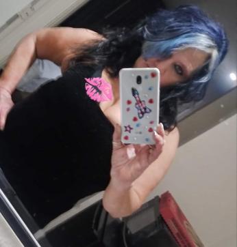 Alecia - Escort lady Fort Worth 2