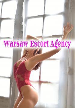 Lisa Warsaw Escort Agency - Escort lady Warsaw 1
