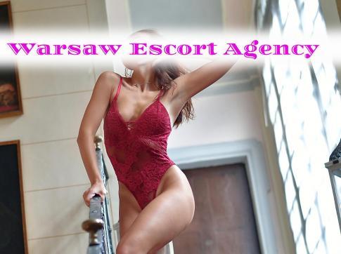 Lisa Warsaw Escort Agency - Escort lady Warsaw 3