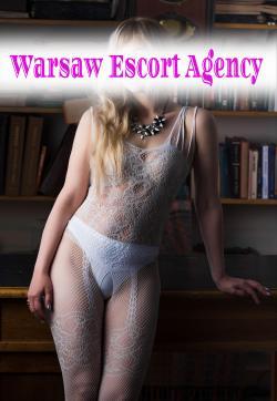 Jill Warsaw Escort Agency - Escort lady Warsaw 1