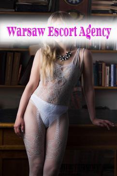 Jill Warsaw Escort Agency - Escort lady Warsaw 3